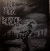 The Black Parade Will Never Die by JamesChaoticDrowned