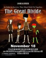 The Great Divide by FluidGirl82