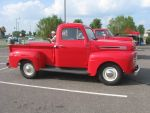 1949 Ford F-100 by ShockWaveX2