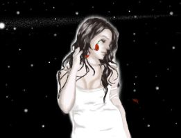 Tears to Roses by revois