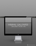 Minimal Wallpaper by OtherPlanet