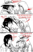 Hellsing icecream date request by Destinyfall