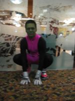 Beast Boy by Witts-End