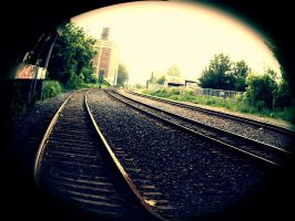 Fisheye by FeLoO
