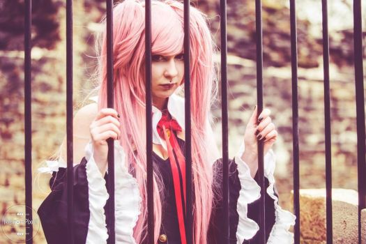 Chateau de Presilly - Krul Tepes 23 by HauntedBody
