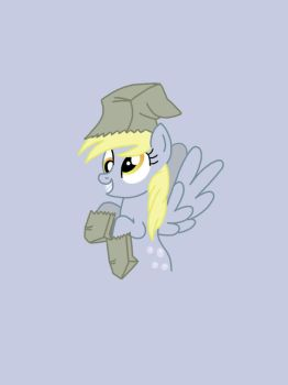 Derpy Is Best Costume by MyLittleCreations