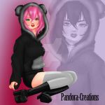 I-am-not-your-Teddy-Bear by Pandora-Creations