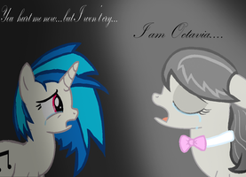 I Am Octavia by Skittles91k