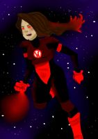 Red Lantern by lightningbolt-13