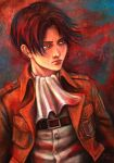Levi by slugette