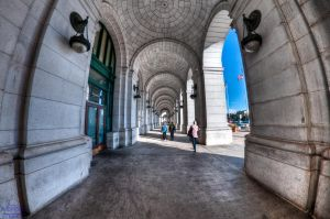 Union Station HDR by BiOzZ