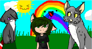 iScribble With Friends by Gamzee-Chan