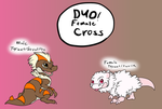 DYO Growlithe, Tyrunt and Swirlix Autcion OPEN by Cattensu