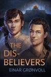 The Disbelivers Book cover by JuneJenssen