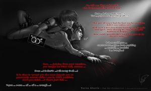 Revenge is sweet (18+) by Van-Syl-Production