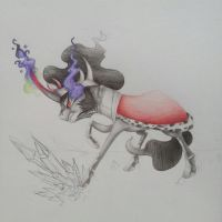 King Sombra by Creeate97