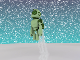 Jetpack Animation Screenshot by jasonrayner
