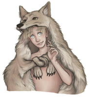 Sheep in Wolves Clothing by Frozen-lullaby