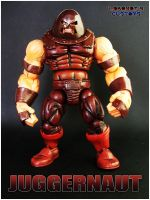 Custom Juggernaut by Lokoboys