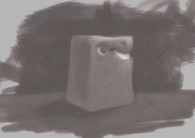 Value Cube Thing by Nowio