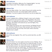 Thor and Loki FB convo 8 by JadenTheFangirl