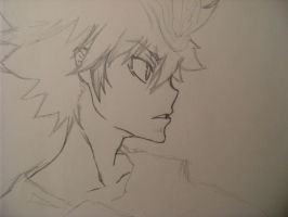 Tsuna Rough Draft by scarletwilight