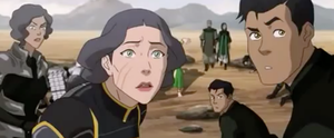 Episode Operation Beifong by Kitty16022015