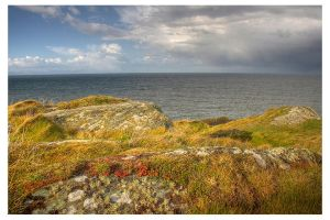 Ireland Rocks 3 by aniabeata