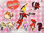 GT-Happy V-Day by Mikoto-chan