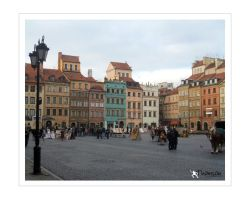 5 days in Warsaw III by kilted1ecosse