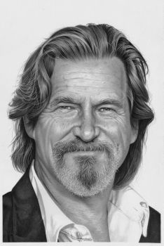 The Dude by markstewart
