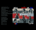Miley Cyrus wallpaper by ChantiiGG