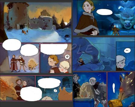 Spera 2 page preview by Barukurii