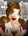 NO!!! PEPEEEEEE by Shinta-Girl