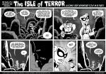 The Isle of Terror pt.3 by thecheckeredman