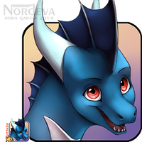 Jaze icon by Nordeva