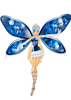 Sahra Enchantix by xXDiamondStarXx