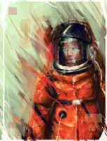 spaceman by 479sam