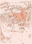 .:Over the Garden Wall:. by JACKSPICERCHASE