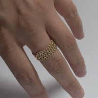 E 4-1 Ring by lucifie