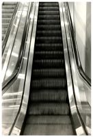 Escalator p.1 by piratewench831