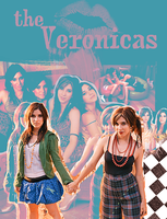 The Veronicas by outoftheblue15