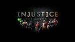 Injustice: Gods among us - Heroes edition by Ozanoth