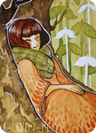 ATC no. 87 by a-lonely-me