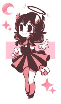 Alice Angel by LuvRuby