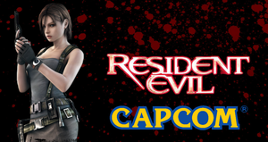 Resident Evil Jill Valentine by robertly3
