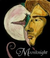 Moonknight by ScandinavianLullaby
