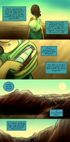 The Adventures of Lyra and Lucia, Chapter 1 Page 1 by Sandy101010