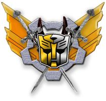 AC Autobot Faction Logo by leangreen76