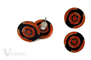 Labyrinth Earrings by vericone
